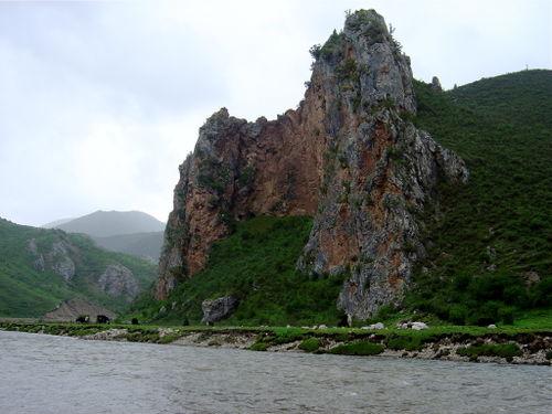Yushu 1 107