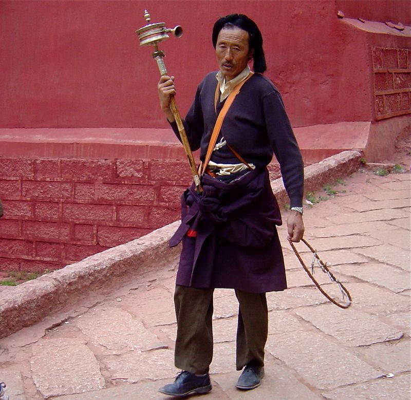 Yushu 1 218