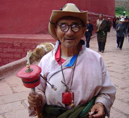 Yushu 1 114