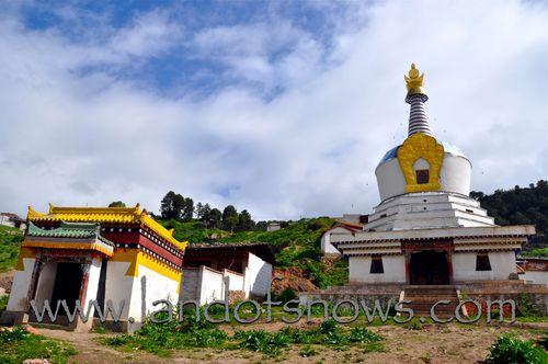 Sertri Monastery