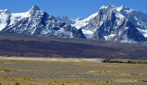 Himalaya Range