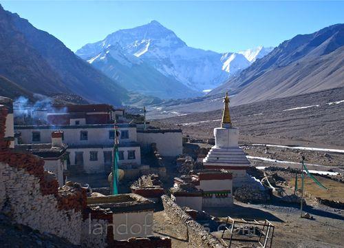 Rongbhu Monastery
