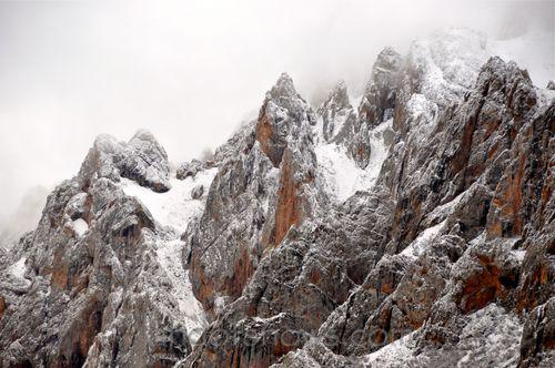 Kham mountains