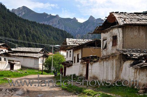 Kerti Monastery