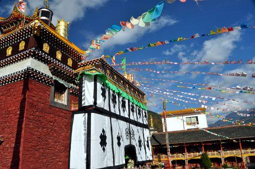 Jingang Monastery