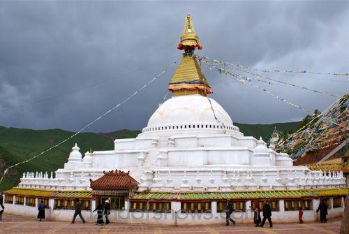 Trulshig Monastery