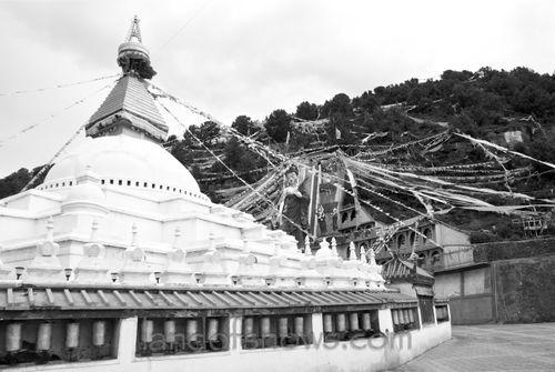 Tsultrig Monastery