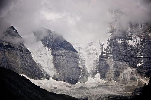 Mt. Jampelyang