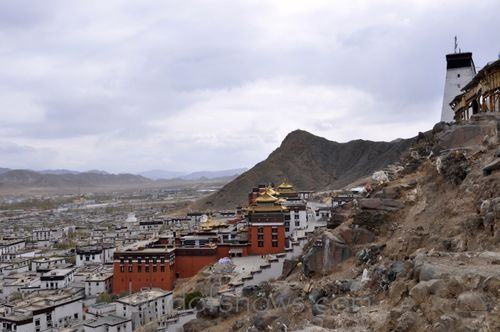 Tashi Lhunpo Monastery