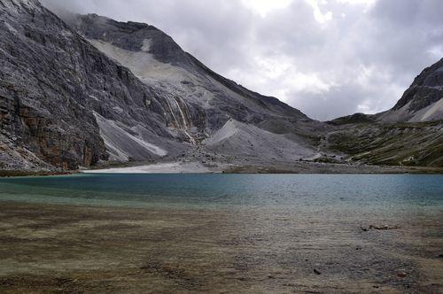 Milk Lake