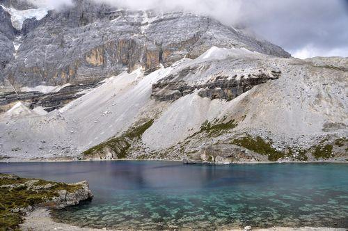5 Color Lake