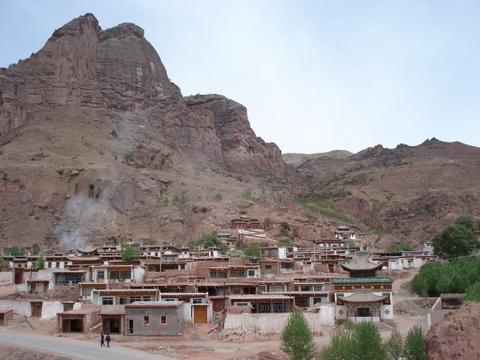 Rabgya_monastery