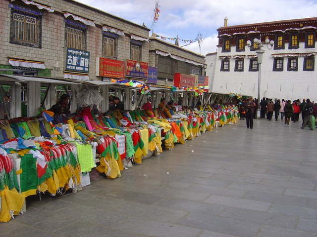 Prayer flags for sale